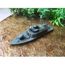 ASPB - Assault Support Patrol Boat