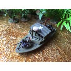 PBR - Patrol Boat River
