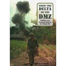 Delta to the DMZ Wargames Rules - PDF Download